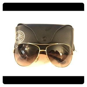 Ray-Ban Arista Frame Aviator Sunglasses